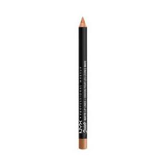 Карандаш для губ NYX Professional Makeup Suede Matte Lip Liner 33 (Цвет 33 London variant_hex_name B5805E) косметические карандаши nyx professional makeup замшевый карандаш для губ suede matte lip liner pink lust 08