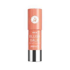 Blush Balm 01 (Цвет ABSB01 Papaya variant_hex_name E96B5D)