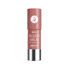 Blush Balm 02 (Цвет ABSB02 Spiced Rose variant_hex_name BB5D5E)