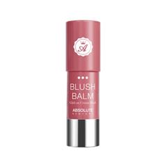 Blush Balm 06 (Цвет ABSB06 Razzle variant_hex_name B93A43)