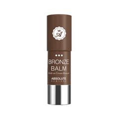 Бронзатор Absolute New York Bronze Balm 12 (Цвет ABSB12 Cabana variant_hex_name 673824) цены онлайн