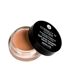 Консилер Absolute New York Correct n' Cover Dark Circle Concealer 04 (Цвет 04 Deep variant_hex_name A86751) консилер absolute new york radiant cover 04 цвет 04 light medium neutral variant hex name b68161