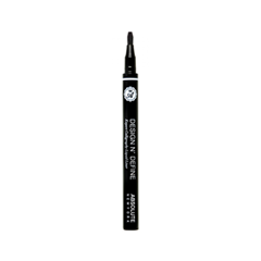 Подводка Absolute New York Eye Expert Design N' Define Liner (Цвет Black variant_hex_name 000000) сотейник scanpan classic