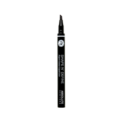 Подводка Absolute New York Eye Expert Shape N Define Liner (Цвет Black variant_hex_name 000000)