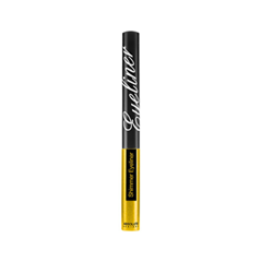 Подводка Absolute New York Shimmer Eyeliner 14 (Цвет NF014 Gold variant_hex_name E6D37D) long wear gel eyeliner подводка для век в баночке bronze shimmer