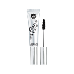 Тушь для ресниц Absolute New York Tube Mascara 21 (Цвет NF021 Length & Curl variant_hex_name 000000) тушь для ресниц absolute new york lash pump mascara