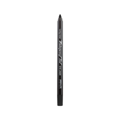 Карандаш для глаз Absolute New York Waterproof Gel Eye Liner 78 (Цвет NFB78 Black variant_hex_name 1A1B16) футболка zoo york z black purple