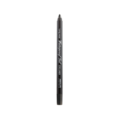 Карандаш для глаз Absolute New York Waterproof Gel Eye Liner 79 (Цвет NFB79 Twinkle Black variant_hex_name 292E2A) майка классическая printio ©art
