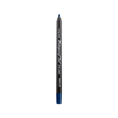 Карандаш для глаз Absolute New York Waterproof Gel Eye Liner 86 (Цвет NFB86 Navy variant_hex_name 285889) плойка babyliss bab2173tte titanium tourmaline плойка для волос bab2173tte