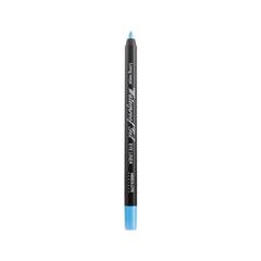 Карандаш для глаз Absolute New York Waterproof Gel Eye Liner 87 (Цвет NFB87 Blue variant_hex_name 77C7F7) карандаш для глаз absolute new york waterproof gel eye liner 92 цвет nfb92 pink variant hex name fe8cc2
