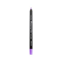 Карандаш для глаз Absolute New York Waterproof Gel Eye Liner 88 (Цвет NFB88 Lilac variant_hex_name CFA2D8) карандаш для глаз absolute new york waterproof gel eye liner 92 цвет nfb92 pink variant hex name fe8cc2
