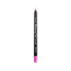Карандаш для глаз Absolute New York Waterproof Gel Eye Liner 92 (Цвет NFB92 Pink variant_hex_name FE8CC2) карандаш для глаз absolute new york waterproof gel eye liner 92 цвет nfb92 pink variant hex name fe8cc2
