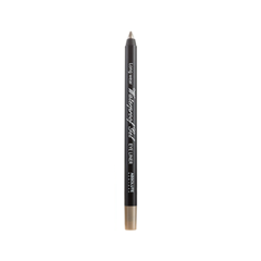 Карандаш для глаз Absolute New York Waterproof Gel Eye Liner 93 (Цвет NFB93 Mystical variant_hex_name D6CCBF)