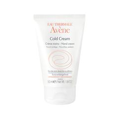 Крем для рук Avène Cold Cream Crème Mains (Объем 50 мл)