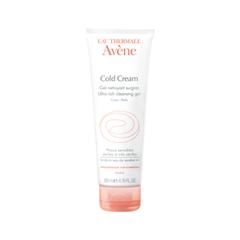 Снятие макияжа Avène Cold Cream Gel Nettoyant Surgras (Объем 200 мл) недорого