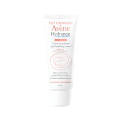 Крем Avène Hydrance Optimale UV Legere SPF 20 (Объем 40 мл) avene крем увлажняющий hydrance оптималь лежер для нормальной и смешанной кожи лица 40мл