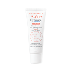 Крем Avène Hydrance Optimale UV Riche Сrème Hydratante SPF20 (Объем 40 мл) недорого