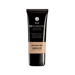 Тональная основа Absolute New York HD Flawless Fluid Foundation 03 (Цвет 03 Beige variant_hex_name C3967F) philips hd 2173 03 мультиварка скороварка