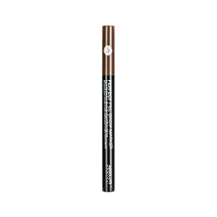 Подводка для бровей Absolute New York Perfect Fill Brow Marker 03 (Цвет 03 Soft Brunette variant_hex_name 30210E) набор для бровей absolute new york hd eyebrow kit 04 цвет aebk04 toasted taupe variant hex name 886e5f