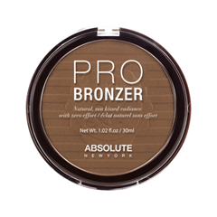 Pro Bronzer 01 (Цвет 01 Light variant_hex_name 96552D)