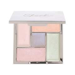 Хайлайтер Sleek MakeUP Distorted Dreams Highlighter Palette хайлайтер sleek makeup highlighting palette cleopatra s kiss