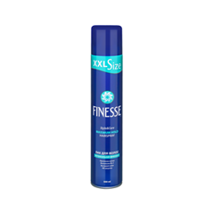 Лак для фиксации Finesse Maximum Hold Hairspray (Объем 500 мл) лак framesi by extreme hold hairspray 500 мл
