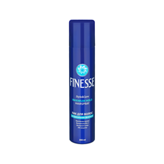 Лак для фиксации Finesse Maximum Hold Hairspray (Объем 200 мл) лак framesi by super hold hairspray