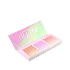 Хайлайтер Lime Crime Hi-Lite Blossom Palette matis lime blossom lotion delicate
