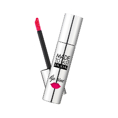 Тинт для губ Pupa Made to Last Lip Tint 002 (Цвет 002 Барби розовый variant_hex_name fb8ba1)