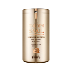 BB крем Skin79 Golden Snail Intensive BB Cream SPF50 PA+++ (Объем 40 мл) bb крем the face shop photo blur bb cream spf37 pa объем 40 мл