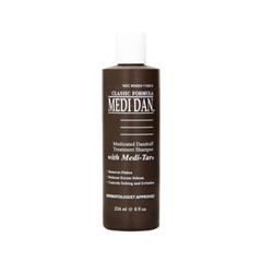 Medicated Dandruff Treatment Shampoo (Объем 240 мл)