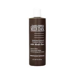 Medicated Dandruff Treatment Shampoo (Объем 480 мл)