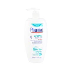 Молочко Herbal Pharmaline Body Milk Atopic (Объем 500 мл) herbal muscle
