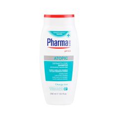 Шампунь Herbal Pharmaline Shampoo Atopic (Объем 250 мл) marlies moller specialist сухой шампунь придающий объем с шелком 4г