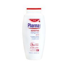 Гель для душа Herbal Pharmaline Shower Gel Sensitive (Объем 750 мл) herbal muscle