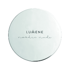 Пудра Lumene Nordic Nude Air-Light Loose Powder light nude