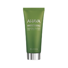 Маска Ahava Mineral Radiance Instant Detox Mud Mask (Объем 100 мл) ahava time to clear purifying mud mask объем 100 мл