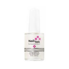 Базы NailTek Foundation 3 (Объем 15 мл) уход за ногтями nailtek hydrate 3 объем 15 мл