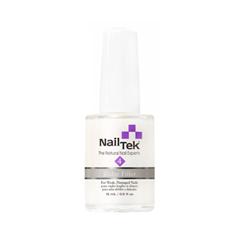 Базы NailTek Foundation XTRA 4 (Объем 15 мл) уход за ногтями nailtek hydrate 3 объем 15 мл