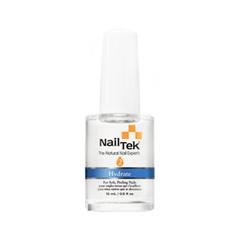 Уход за ногтями NailTek Hydrate 2 (Объем 15 мл) мицелий грибов шампиньон королевский субстрат объем 60 мл