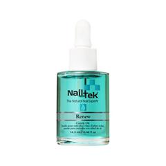 Уход за кутикулой NailTek Масло Renew (Объем 15 мл) уход за ногтями nailtek hydrate 3 объем 15 мл