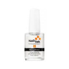Уход за ногтями NailTek Therapy 2 (Объем 15 мл) уход за ногтями nailtek hydrate 3 объем 15 мл