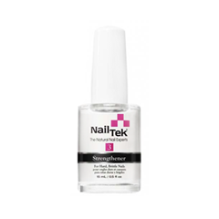 Уход за ногтями NailTek Therapy 3 (Объем 15 мл) уход за ногтями nailtek hydrate 3 объем 15 мл