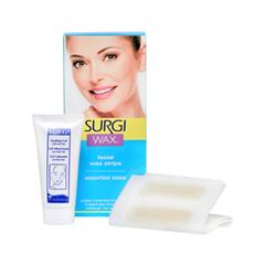 Полоски для депиляции Surgi Набор Assorted Honey Facial Wax Strips парафин oneball x wax 5 pack assorted