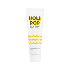 Праймер Holika Holika HoliPop Blur Cream (Объем 30 мл) holika holika one solution super energy ampoule moisturizing объем 30 мл