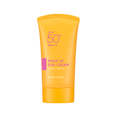 Защита от солнца Holika Holika Make-up Sun Cream AD SPF50+ PA+++ (Объем 60 мл) тональный крем holika holika сс face 2 change cc cream 02