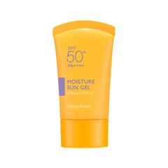 Защита от солнца Holika Holika Moisture Sun Gel AD SPF50+ PA++++ (Объем 50 мл)