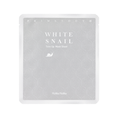 Prime Youth White Snail Tone Up Mask Sheet (Объем 30 мл)