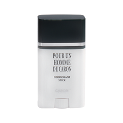 Дезодорант Caron Pour Un Homme de Caron Deodorant Stick (Объем 75 г)  недорого