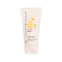 Для детей Chantecaille Orange Blossom Face Cream (Объем 50 мл) missha love secret hand cream cherry blossom объем 27 мл